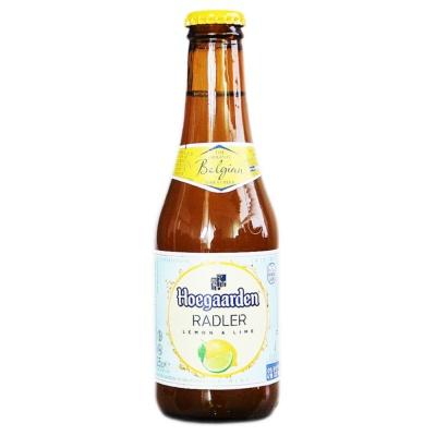 福佳柠檬啤酒 250ml
