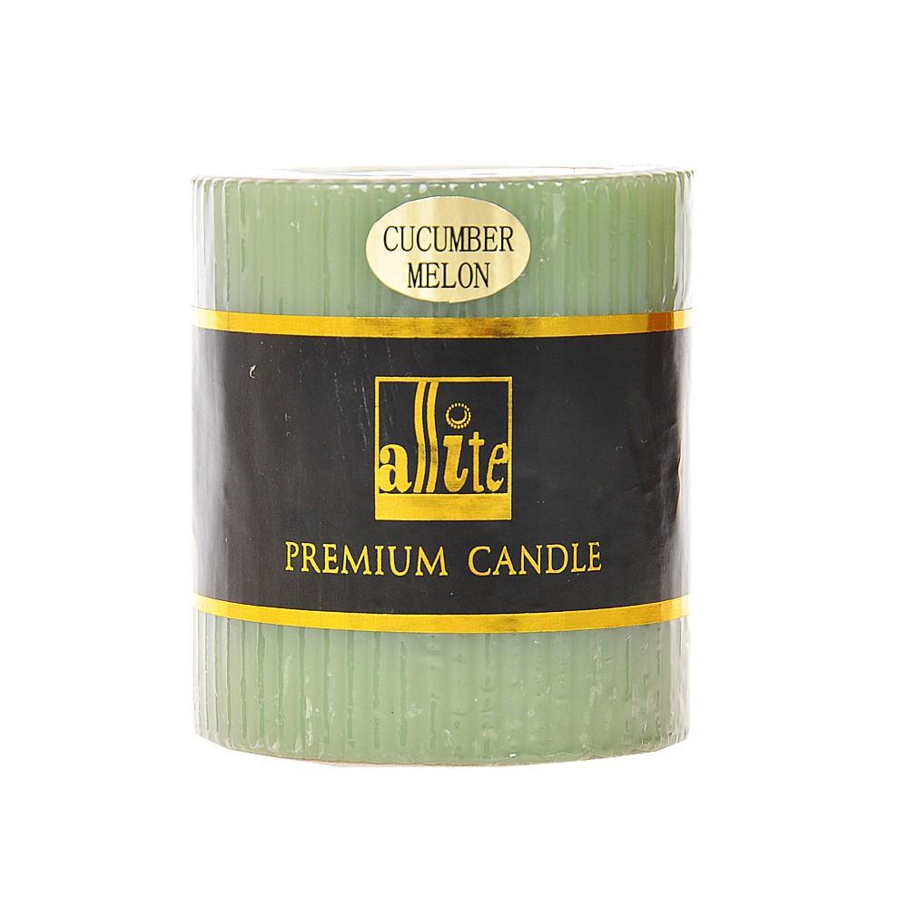 Allite Unicolor Cucumber Candle