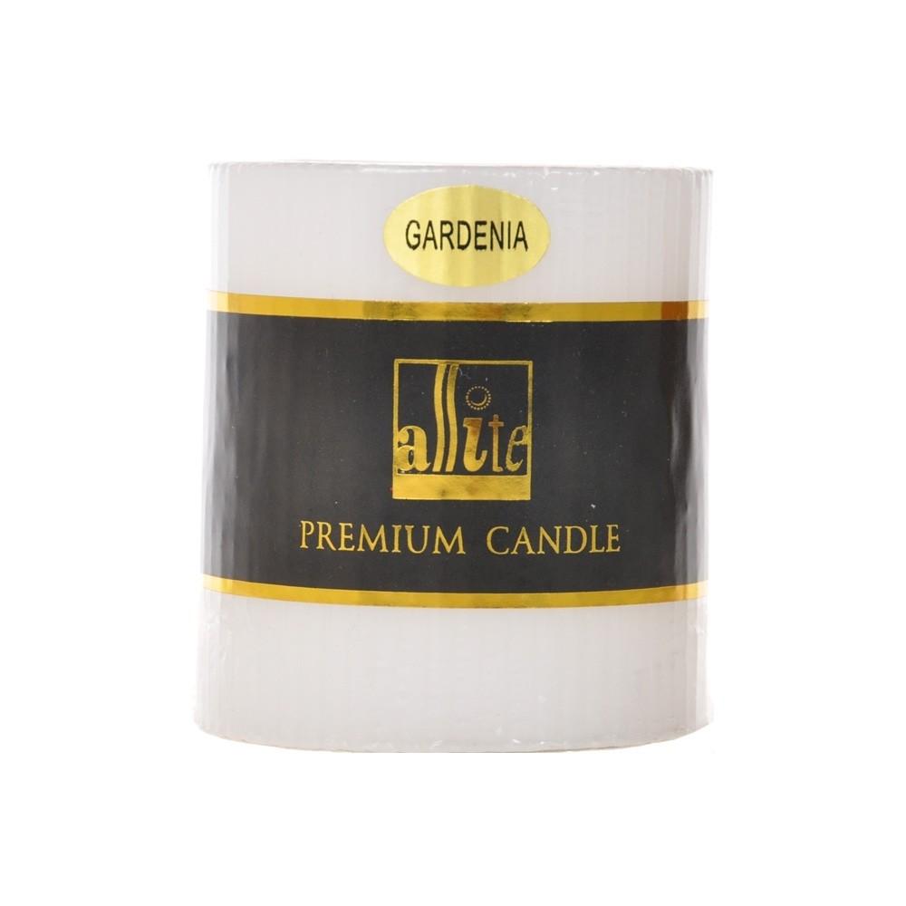Allite Unicolor Gardenia Candle