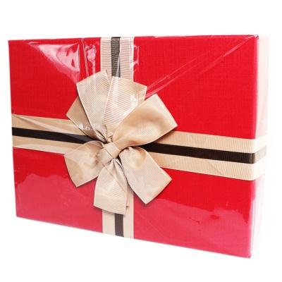 Rectangular Gift Boxes(Medium Size) 1p