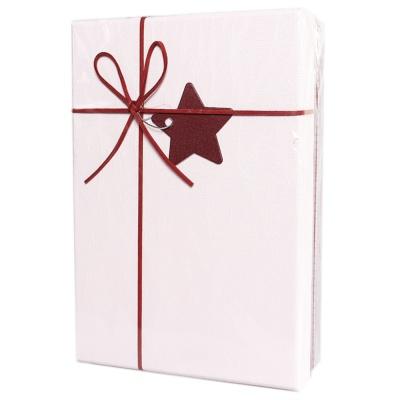 Rectangular Gift Box(Small Size) 1p