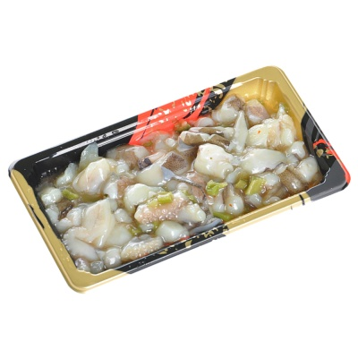 Wasabi Octopus(Raw)