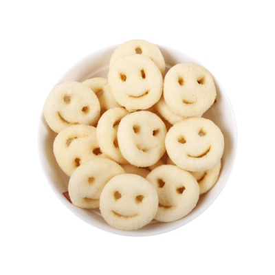 Mc Can Smiles Mashed Potato Patties 300g