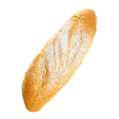 Whole Wheat Olive Bread 160g