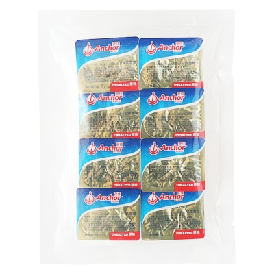 Anchor Unsalted Butter 8*7g