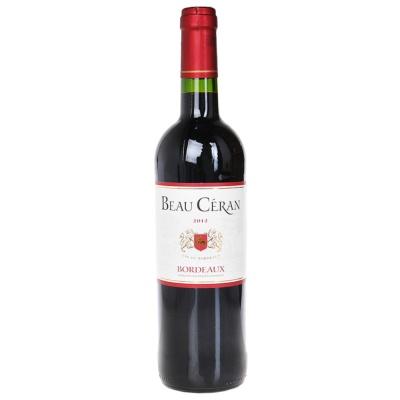 Beau Ceran Bordeaux 750ml