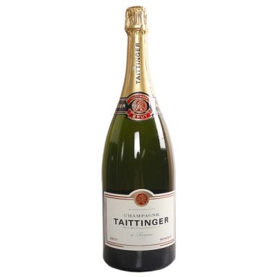 泰亭哲珍藏绝干香槟 1.5L