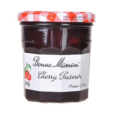 Bonne Maman Cherry Reserve 370g