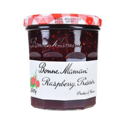 Bonne Manman Raspberry Jam 370g