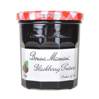 Bonne Manman Blackberry Jam 370g