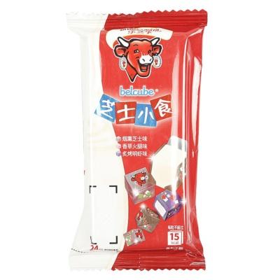 乐芝牛芝士小食 125g