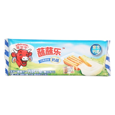 La Vache Qui Rit Cheese(With Cookies) 35g