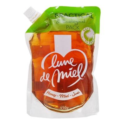 Lune De Miel Flowers Honey - Doypack 450g