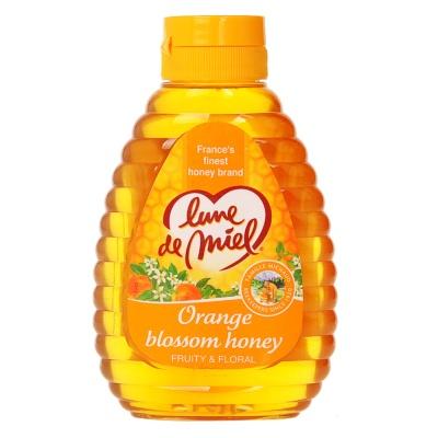 Lune De Miel Orange Blossom Honey 250g