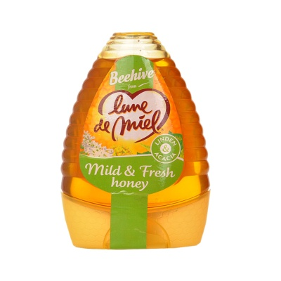Lune De Miel Mild & Fresh Honey 340g