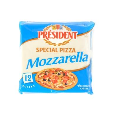 President Mozzarella Pizza Cheese 200g