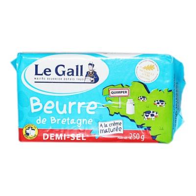 Le Gall Half-Salt Butter 250g