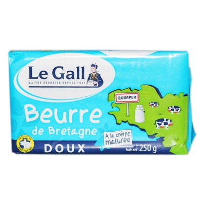 Le Gall Butter 250g