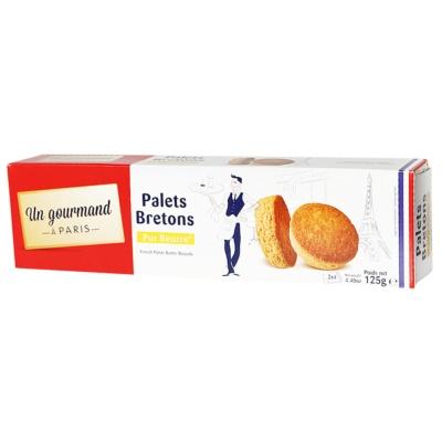 (Un Gourmand Cream Pastry) 125g