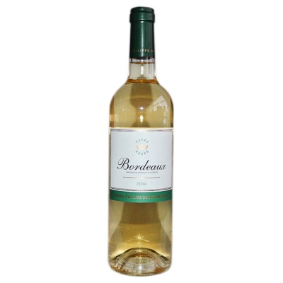 Baron Philippe De Rothschild Bordeaux White Wine 750ml
