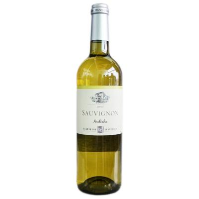 Ardeche Sauvignon Blanc Wine 750ml