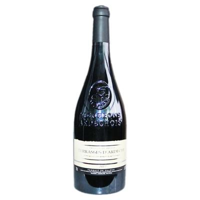 Terrasses D'ardeche Red Wine 750ml