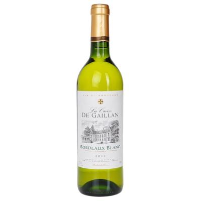 La Croix De Gaillan Bordeaux Blanc 750ml