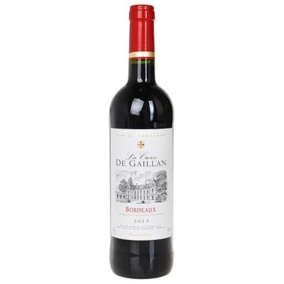 佳杨干红葡萄酒 750ml
