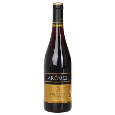 Aromes du Sud-Pinot Noir Wine 750ml