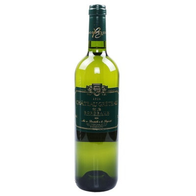 Greteau Bordeaux Dry White Wine 7510ml