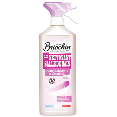 Briochin Bath Toilet Detergent 750ml