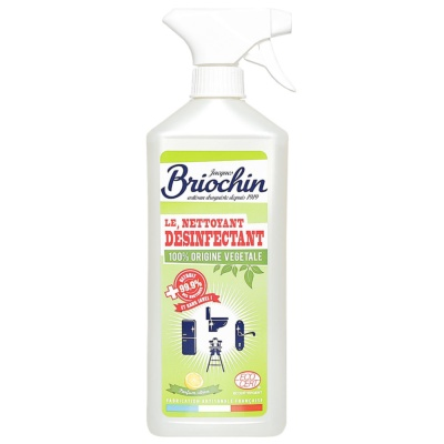 Briochin Sterilization Cleaner 750ml