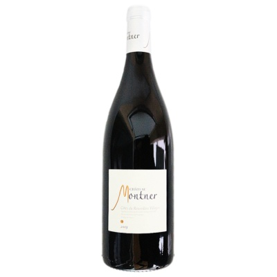 Chateau Montner Red Wine 750ml