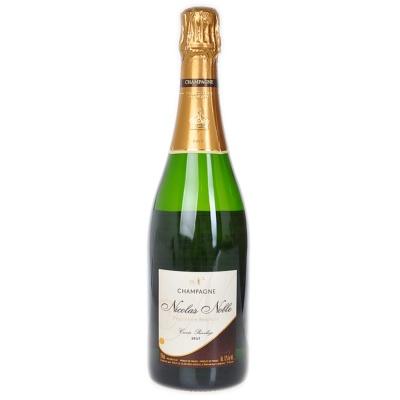 尼古拉贵族香槟 750ml
