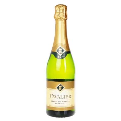 Cavalier Demi Sec Sparkling Wine 750ml