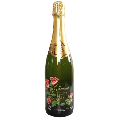 Charme De Paris Mousseux Brut Blanc 750ml