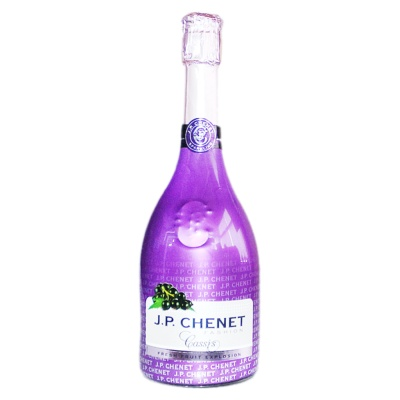 J.P. Chenet Cassis Sparking Wine 750ml