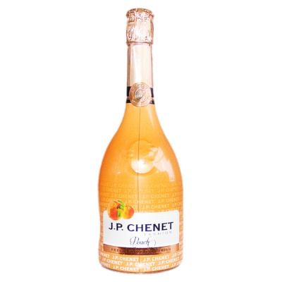 J.P. Chenet Peach Sparking Wine 750ml