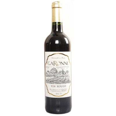 嘉隆干红葡萄酒 750ml