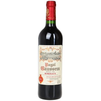 Rogal Baussem Bordeaux 750ml