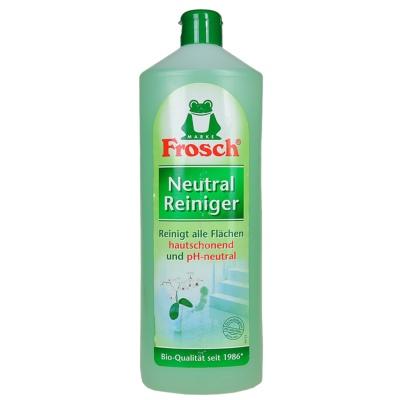 Frosch Neutral Cleaner 1000ml