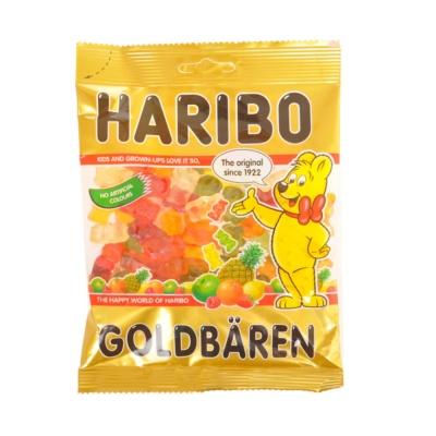 Haribo Gole Baren Soft Candy 200g
