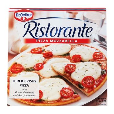 Ristorante Mozzarella 355g