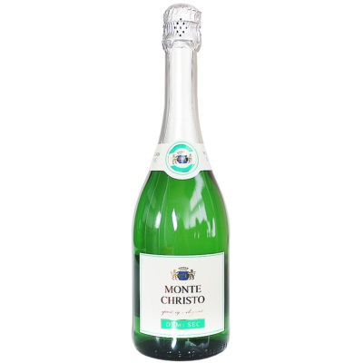 MC Sparkling Wine(Demi Sec) 750ml