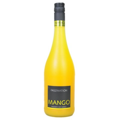 慕萄芒果味起泡葡萄酒( 配制酒) 750ml