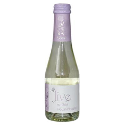 Jive Mit Sekt Elderberry Sparkling Wine 200ml