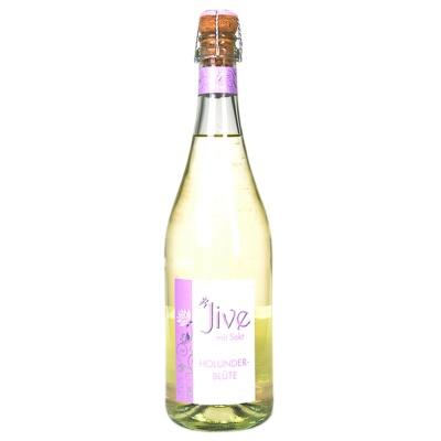 Jive Mit Sekt Elder Flower Sparkling Wine 750ml