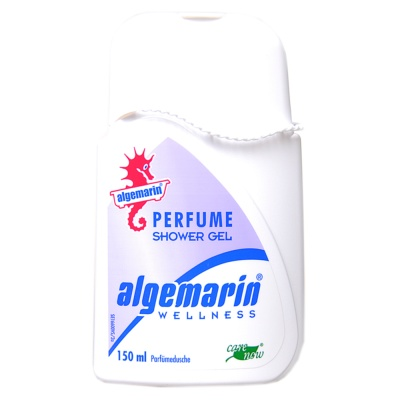 Algemarin Wellness Perfume Shower Gel 150ml
