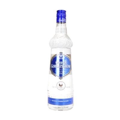 Wodka Gorbatschow 40° 700ml