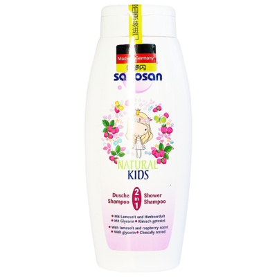 (Shampoo shower gel) 250ml